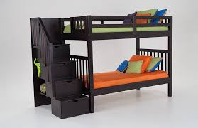 Extra Long Twin Loft Bed Designs by Bunk Beds Kids Furniture Bob U0027s Discount Furniture