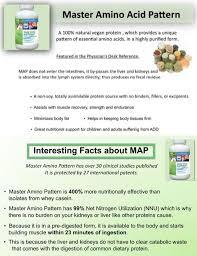 master amino acid pattern purium the amazing master amino acid pattern master amino acid pattern