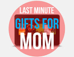 mom gifts last minute christmas gifts for mom babble