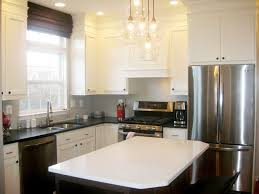 How To Makeover Kitchen Cabinets Remodelando La Casa Painting The Kitchen Cabinets