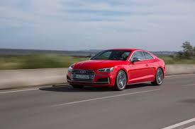 New Audi A5 Release Date First Drive 2017 Audi A5 And S5