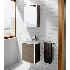 Roca Bathroom Furniture Roca Mini Vanity Unit With Mirrored Cabinet Uk Bathrooms