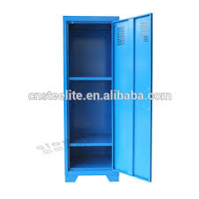 Steel Storage Cabinets Powder Coated Knocked Down Portable Small Steel Storage Cabinets