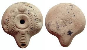 ancient resource ancient egyptian oil lamps for sale