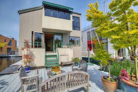 seattle houseboats floating homes for sale executive home loversiq