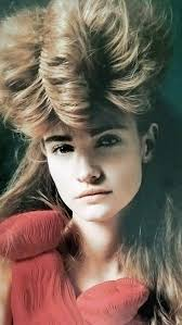 80s hairstyles wig postiche modern looks isnpired by 80 s hairstyles