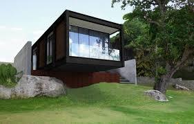 simple design inspiring modern beach houses australia house names