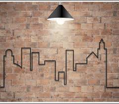 chicago brick effect tiles