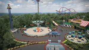 new rides for six flags whitewater news 12 now