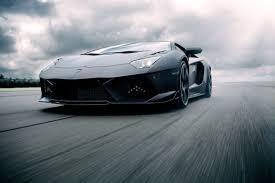 Lamborghini Aventador Lp700 4 - mansory carbonado