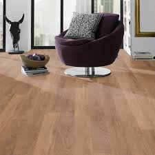 Bevelled Laminate Flooring Krono Original Supernatural Narrow 8mm Havana Oak Laminate