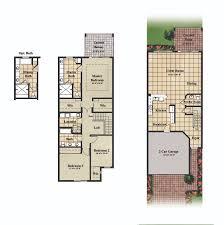 floor plan binks pointe