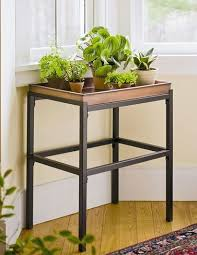 Ikea Plant Ideas by 173 Best Indoor Plant Stand Images On Pinterest Indoor Plant