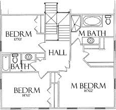 Saltbox House Floor Plans House Plan 64402 At Familyhomeplans Com