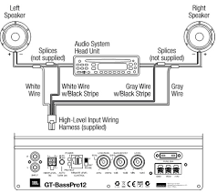 mesmerizing wiring sub diagram rockford fosgate sub wiring diagram