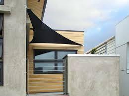 sonnensegel befestigung balkon sonnensegel für balkon und terrasse selber bauen anleitung