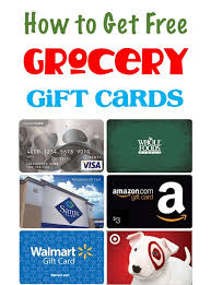 free grocery gift cards for you easy tip the frugal