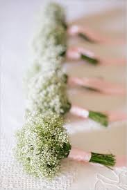 baby s breath bouquets 68 baby s breath wedding ideas for rustic weddings deer pearl