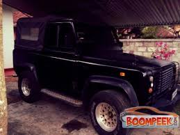 jeep defender for sale land rover defender 90 suv jeep for sale in sri lanka ad id