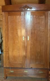 Wohnzimmerschrank 70er Jahre Möbel Aus Frommern