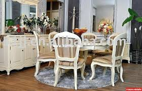 french dining room furniture furniture french country style country style dining room table white