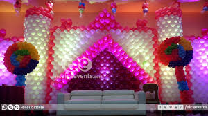 28 balloon decoration for birthday at home home design balloon decoration for birthday at home aicaevents india castle with balloon wall decoration