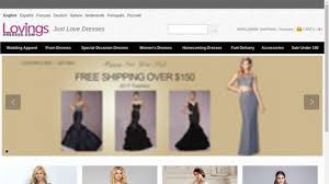 loving dresses lovingdresses reviews 46 reviews of lovingdresses sitejabber