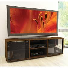Simple Tv Set Furniture Sonax Fb 2607 Fiji Collection Tv Component Bench For Up To 60