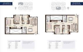 2 Bhk Floor Plans Atlantis 2 Bhk Flat In Powai 2 Bhk Apartment For Sale In Powai
