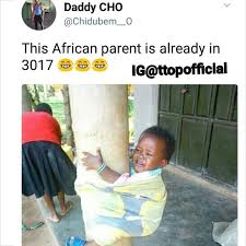 African Parents Meme - funnymeme this african parent already in 2037 ballspedia
