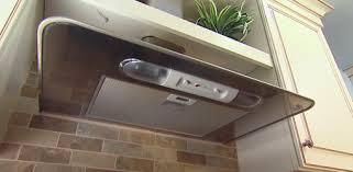 broan kitchen fan hood importance of a vented kitchen range hood today s homeowner