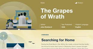 grapes of wrath themes and symbols the grapes of wrath themes course hero