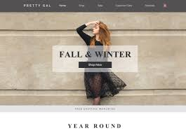 fashion networking sites to advertise your creations 57 stunning wix website themes and templates