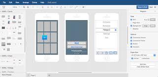 membuat erd visual paradigm draw io online diagramming