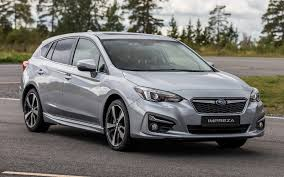 2017 subaru impreza hatchback subaru impreza hatchback 2017 wallpapers and hd images car pixel