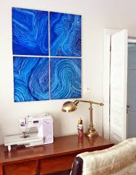 beautiful design idea painting wall interior toobe8 elegnat floral