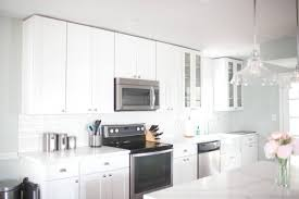best way to clean white kitchen cupboards how i keep a white kitchen clean plus my farmhouse kitchen