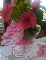 Baby Shower Flower Centerpieces by 35 Cute Baby Shower Themes For Girls