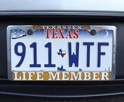 Funny Vanity Plates Funny Bizarre License Plates 85 Pics
