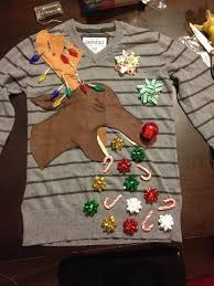 Images Of Ugly Christmas Sweater Parties - 20 ugly christmas sweater party ideas