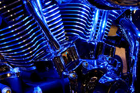 Led Lights For Motorcycle New Motorcycle Law In Texas Clears Up Led Light Confusion