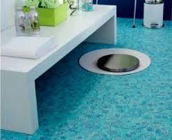 bathroom flooring options ideas 12 best bathroom floors images on vinyls basement