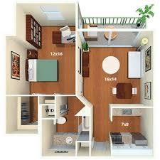 interior floor plans bay parc plaza apartments miami fl floor plans
