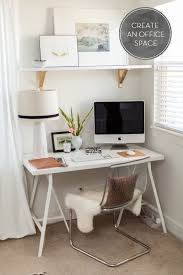 Desks For Small Space Impressive New Small Office Desk For 20 Desks Spaces White