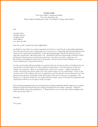 cover letter expressions is a letter of interest a cover letter choice image cover letter