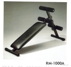 Sit Up Bench Price Gym Equipment Manufacturer From Howrah