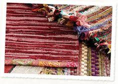 Handmade Rugs From India Ribbon Rag Rug Home Imaginary Home Pinterest Rugs Catalog