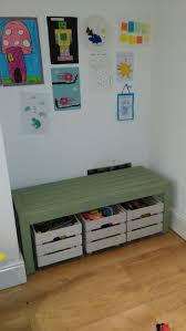 ikea toy storage hacks best 20 bedroom bench ikea ideas on pinterest bed bench storage