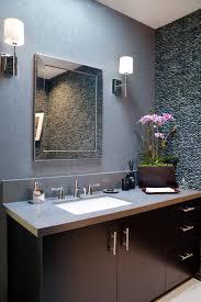 pedestal sink organizer for bathroom side storage with bathroom