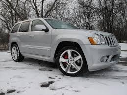 2010 jeep srt8 review jeep srt8 except ours is blue jeep grand srt8 06 10